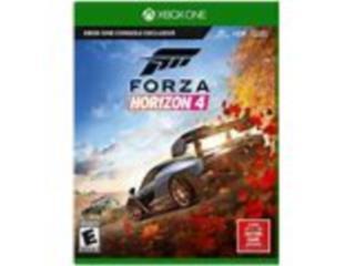 Forza Horizon 4 de Xbox One, Puerto Rico