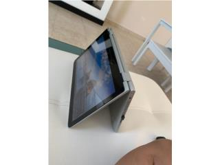 Laptop, Puerto Rico