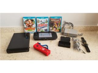 Nintendo Wii U Mario Kart Edition , Puerto Rico