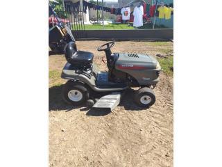 Tractor lt2000, Puerto Rico