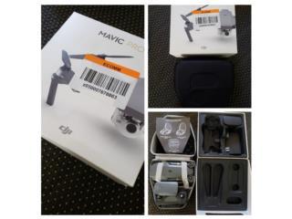 DJI MAVIC PRO drone, Puerto Rico