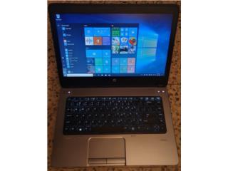 Laptop hp ProBook Bluetooth Teclado iluminado, Puerto Rico