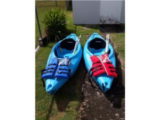 Kayak Dolphine Aruba 8', Puerto Rico