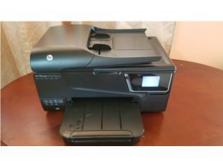 Printer HP Officejet 6700, Puerto Rico