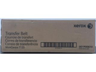 TRANSFER BELT XEROX, Puerto Rico