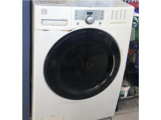 Vendo lavadora y secadora, Puerto Rico