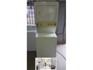 Combo kenmore lavadora y secadora, Puerto Rico