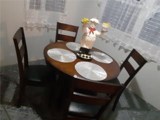 Comedor, Puerto Rico