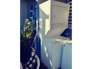 Combo lavadora secadora, Puerto Rico
