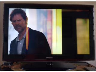 TV Samsung LCD de 40