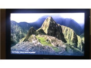 Tv Toshiba 32, Puerto Rico