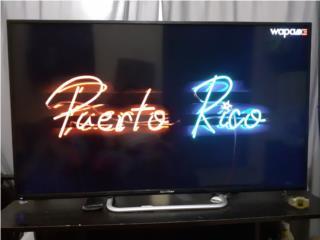 Tv 50 pulg., Puerto Rico