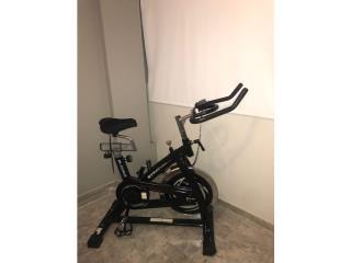 Como Nueva Bicicleta de Spinning (Spinning Bike), Puerto Rico