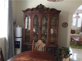 Mueble antiguo , Puerto Rico