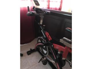 Sppining bike Bicicleta para hacer ejercicio, Puerto Rico