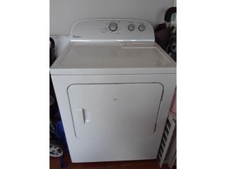 Cambio secadora elect. Por nevera, Puerto Rico