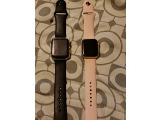 Apple Watch serie 4 de 40mm, Puerto Rico