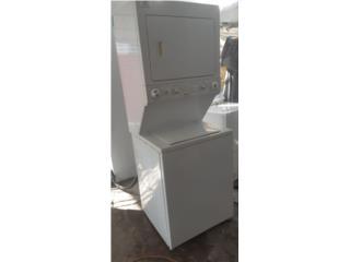 Combo lavadora y secadora electric análogo , Puerto Rico