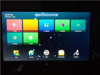 Televisor Sharp LCD 60