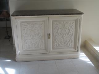 Credenza Con Tope De Marmol : Credenza tope de marmol puerto rico