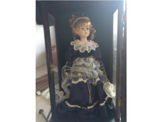 Ashlley belle collection dolls , Puerto Rico