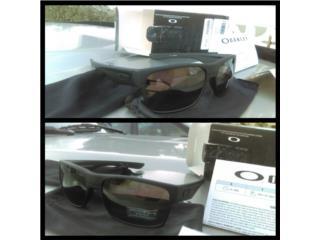 Gafas oakley original valor $240, Puerto Rico