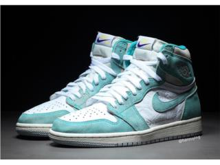 Jordan retro high turbo green, Puerto Rico