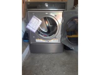secadora Kenmore parcticamente nueva, Puerto Rico