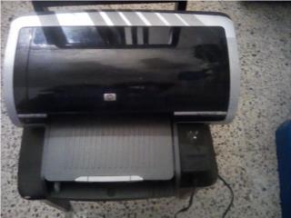 Printer hp, Puerto Rico