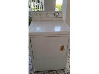 Secadora de Gas $225, Puerto Rico