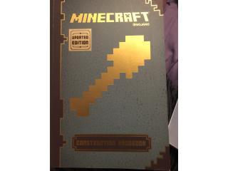 Minecraft Construction Handbook, Puerto Rico