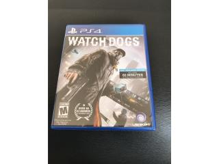 Watchdogs (PS4), Puerto Rico