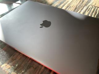 """Macbook pro 13"""" 2017 512g Space Gray, Puerto Rico"""