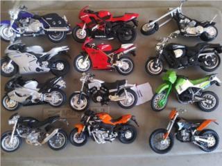 motoras de juguetes usadas , Puerto Rico