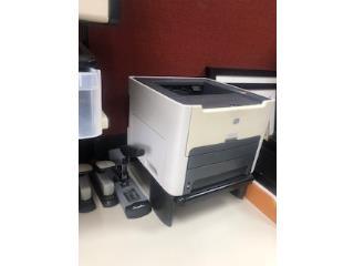 Printer Laser Jet 1320 HP, Puerto Rico
