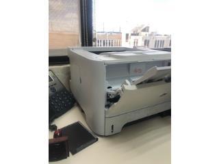 Printer HP LASERJET P2055DN, Puerto Rico