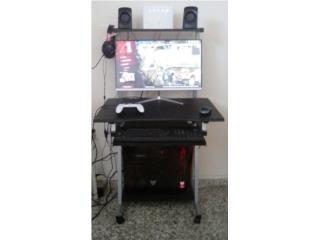 Pc gaming station, Puerto Rico