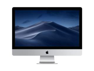 Apple iMac 27 Retina 5K LATEST MODEL, Puerto Rico