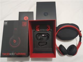 Beats Solo 3 Wireless , Puerto Rico