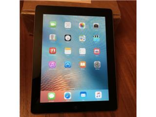 Apple iPad 2th Generación 16 GB WiFi , Puerto Rico