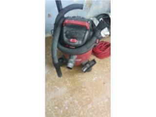 Vacuum Craftsman , Puerto Rico