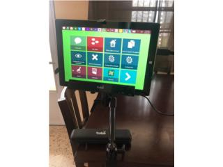 Sistema Eye Tracker Tobii PCEye Go, Puerto Rico