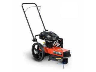 Trimmer Dr Power/Mower con ruedas, Puerto Rico