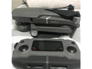 Drone DJI Mavic 2 Pro (Como Nuevo), Puerto Rico