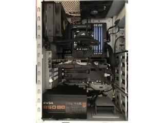 Gaming PC i7, Puerto Rico