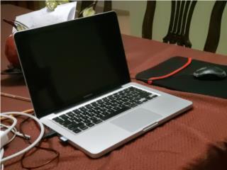 MacBook pro 2011, Puerto Rico