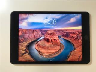 iPad Mini 4 - 64GB, Puerto Rico
