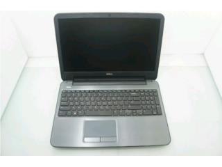 Laptop dell i3, Puerto Rico