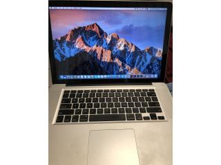 MacBook Pro 15 i7 Photoshop,finalCut,office, Puerto Rico