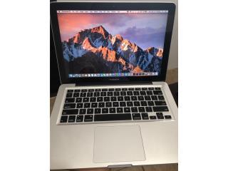 MacBook Pro SSD i5 Photoshop,finalCut,office , Puerto Rico